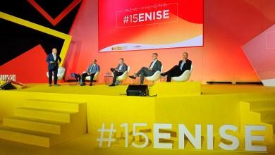 """Crónica de la participación en el 15 ENISE: """"New Visions"""""""