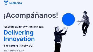 Telefónica Innovation Day